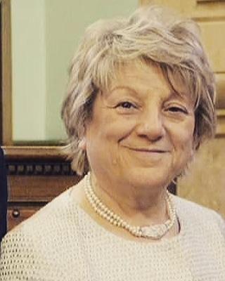 Saveria Mobrici - Presidente Camera Penale Militare